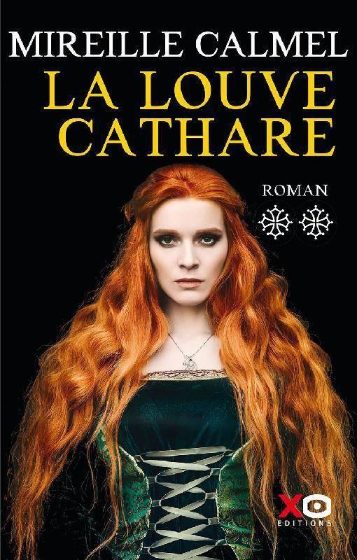 """<a href=""""/node/12409"""">La Louve cathare - tome 2</a>"""