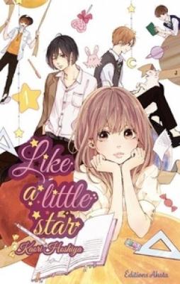 "Afficher ""Like a little star n° 1"""