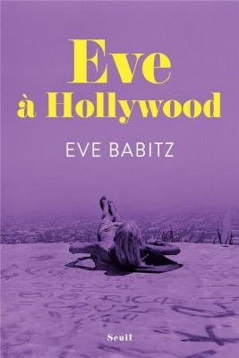"""Afficher """"Eve à Hollywood"""""""