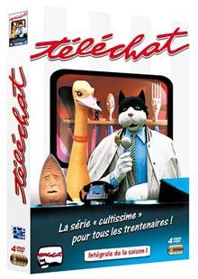 """Afficher """"Téléchat: saison 1"""""""