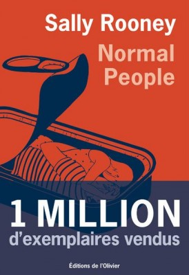"""Afficher """"Normal People"""""""