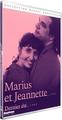 """Afficher """"Marius et Jeannette ; Dernier été"""""""