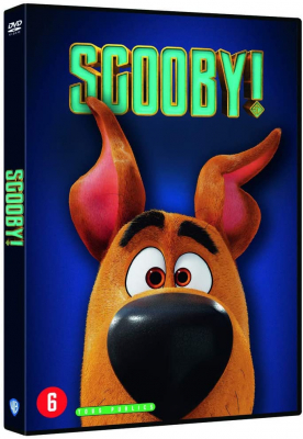 "Afficher ""SCOOBY !"""