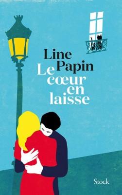 vignette de 'Le coeur en laisse (Line Papin)'