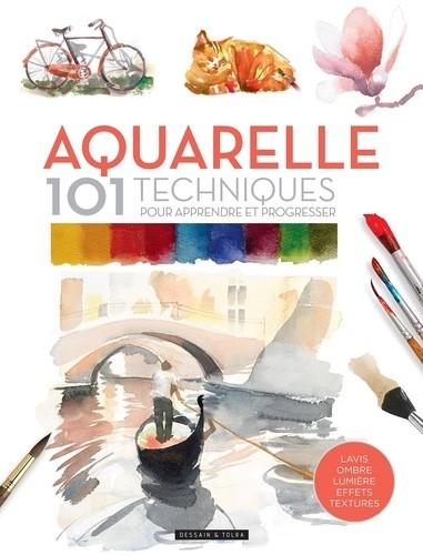 """<a href=""""/node/198649"""">Aquarelle 101 techniques pour apprendre et progresser</a>"""