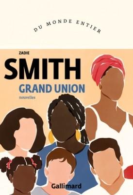 "Afficher ""Grand Union"""