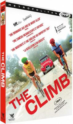 """Afficher """"The climb"""""""