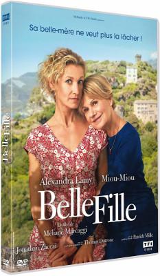 """Afficher """"Belle Fille"""""""