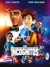 """Afficher """"Les incognitos"""""""