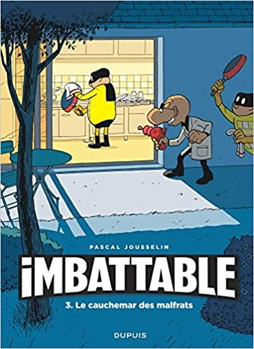 """<a href=""""/node/197362"""">Imbattable - Tome 3 - Imbattable tome 3</a>"""