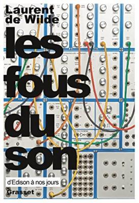 """Afficher """"fous du sons (Les)"""""""
