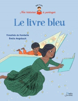 """Afficher """"Le livre bleu"""""""