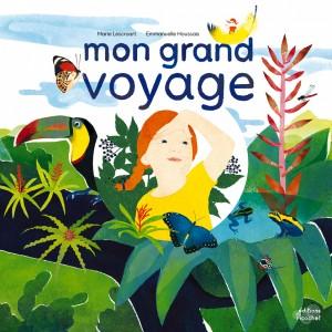 """Afficher """"Mon grand voyage..."""""""