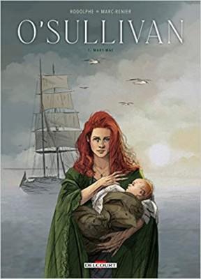 "Afficher ""O'Sullivan n° 1Mary-Maë"""