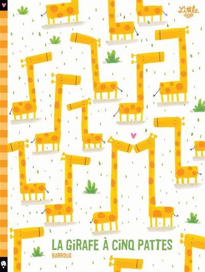 """<a href=""""/node/53701"""">La girafe à cinq pattes</a>"""