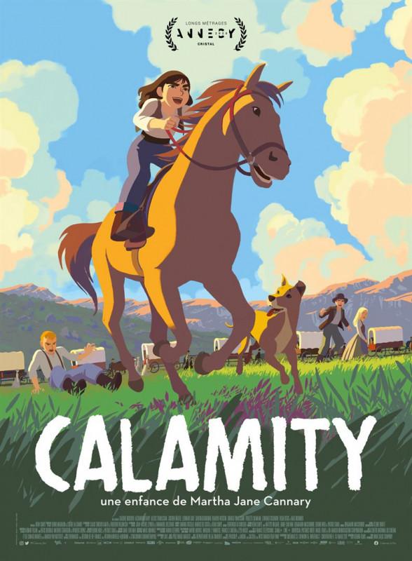 "<a href=""/node/43140"">Calamity - Une enfance de Martha Jane Cannary</a>"