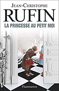 """Afficher """"La Princesse au petit moi"""""""