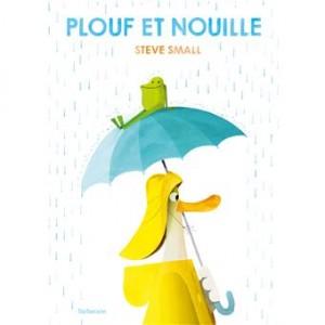 """Afficher """"Plouf et Nouille"""""""