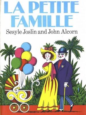 """Afficher """"La petite famille"""""""