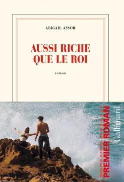 """Afficher """"Aussi riche que le roi"""""""
