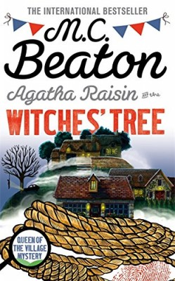"""Afficher """"Agatha Raisin and the Witches' Tree"""""""
