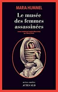 """Afficher """"Le Musée des femmes assassinées"""""""