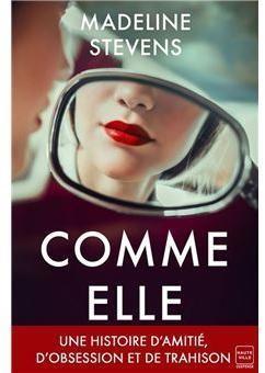 """Afficher """"Comme elle"""""""