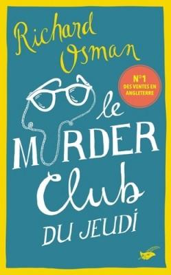 """Afficher """"Le Murder Club du jeudi"""""""