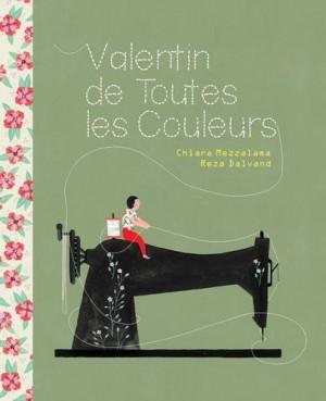 """Afficher """"Valentin de toutes les couleurs"""""""