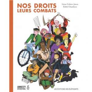 vignette notice Nos droits, leurs combats