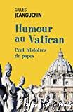 Humour au vatican
