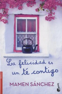 """Afficher """"La felicidad es un té contigo"""""""