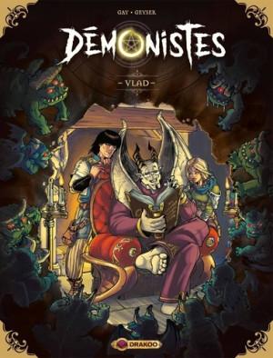vignette notice Démonistes n° 1<br />Vlad