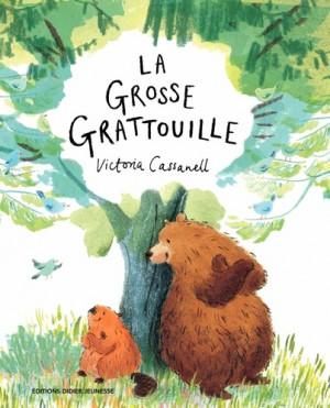 vignette de 'grizzly itch (Victoria Cassanell)'