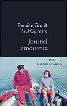 """Afficher """"Journal amoureux"""""""