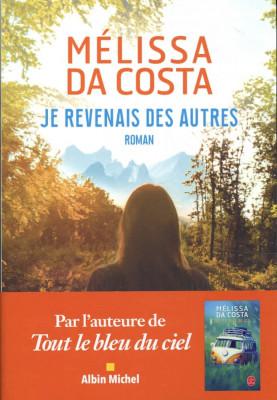 """Afficher """"4110001840Je revenais des autres"""""""