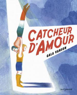 """Afficher """"Catcheur d'amour"""""""