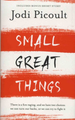 """Afficher """"Small Great Things"""""""