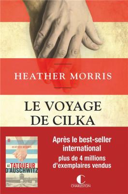 """Afficher """"Le voyage de Cilka"""""""