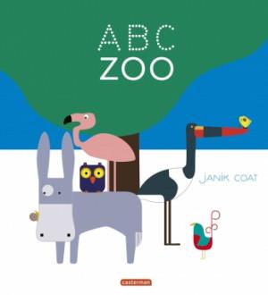 "Afficher ""ABC zoo"""