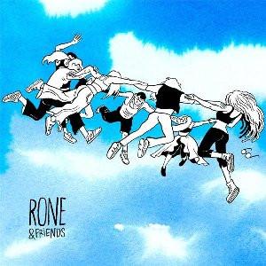 """Afficher """"Rone & friends"""""""
