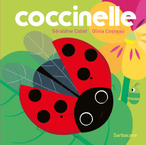 """Afficher """"Coccinelle"""""""