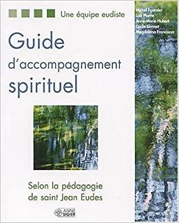 "Afficher ""Guide d'accompagnement spirituel"""
