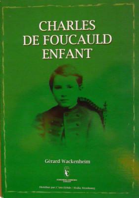 "Afficher ""Charles de Foucauld enfant"""