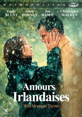 "Afficher ""Amours irlandaises"""