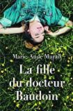 vignette de 'La fille du docteur Baudoin (Marie-Aude Murail)'