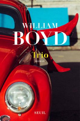 vignette de 'Trio (William Boyd)'