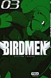 Couverture de Birdmen n° 3