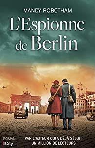 "Afficher ""L'espionne de Berlin"""