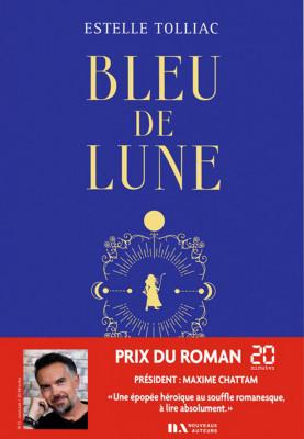 """Afficher """"Bleu de Lune"""""""